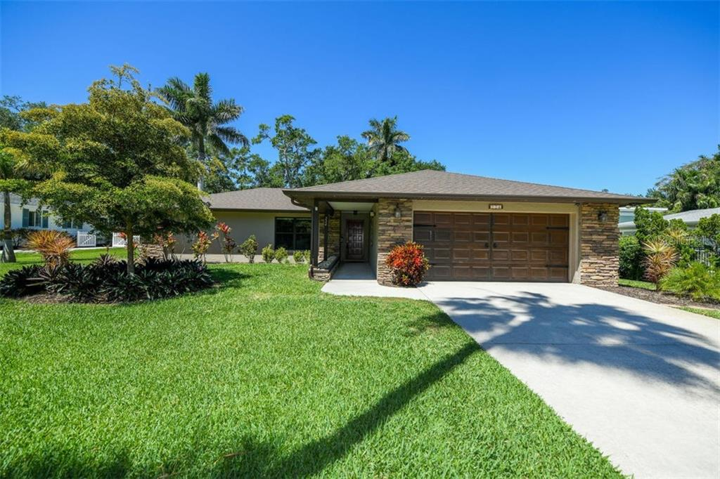 2D Floor Plan - Single Family Home for sale at 224 21st St W, Bradenton, FL 34205 - MLS Number is A4433506