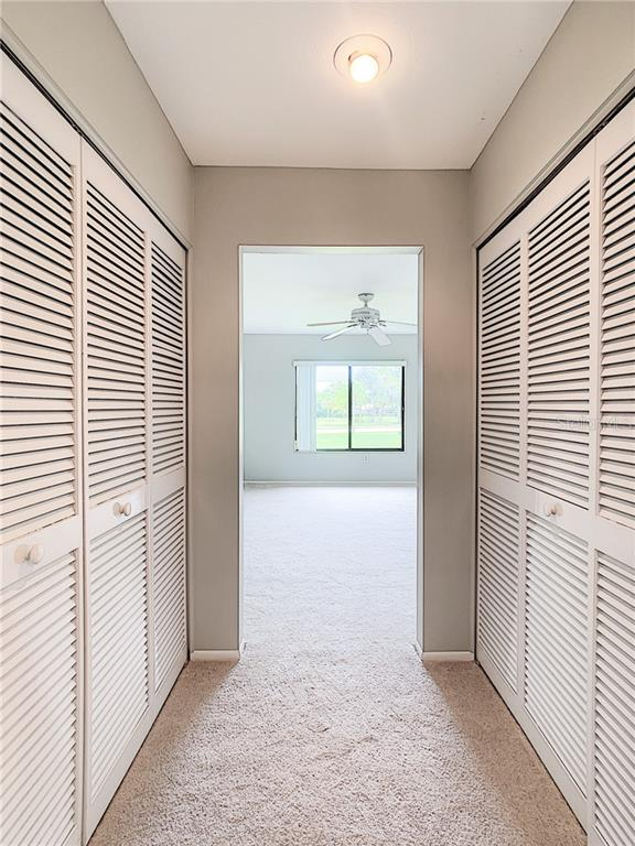 His & Hers Walk-in Closets - Condo for sale at 5777 Avista Dr, Sarasota, FL 34243 - MLS Number is A4436464