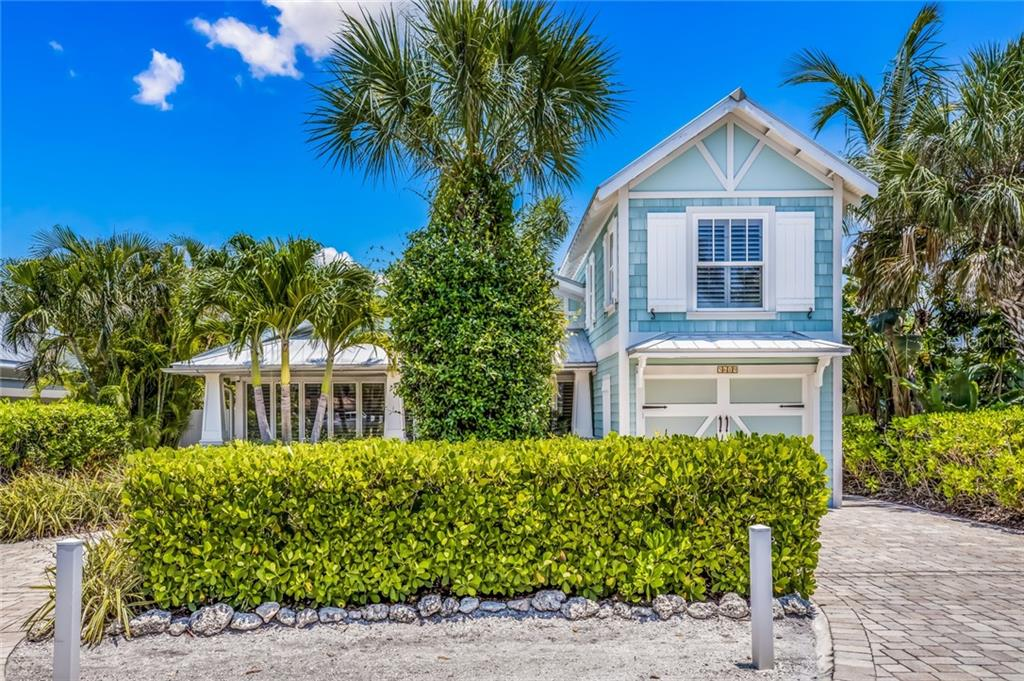 Single Family Home for sale at 5619 Gulf Dr, Holmes Beach, FL 34217 - MLS Number is A4437602