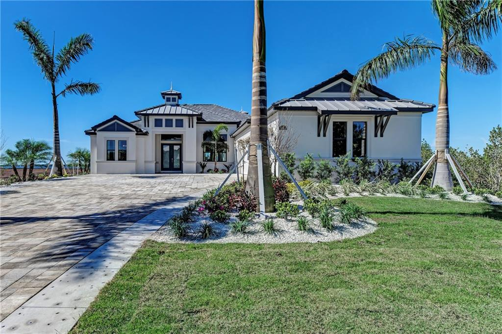 Single Family Home for sale at 700 Regatta Way, Bradenton, FL 34208 - MLS Number is A4438711