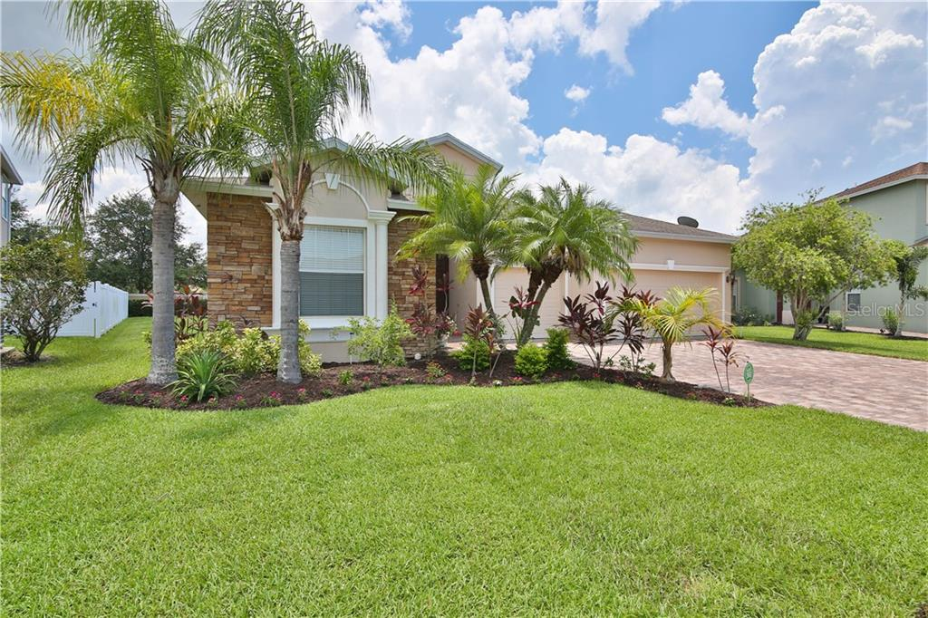 lot survey - Single Family Home for sale at 6663 38th Ln E, Sarasota, FL 34243 - MLS Number is A4440515