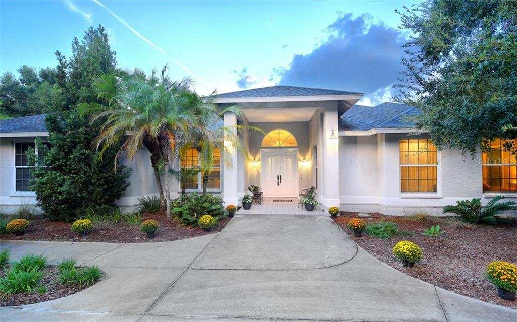 Sellers Property Disclosure - Single Family Home for sale at 2316 Nw 85th St Nw, Bradenton, FL 34209 - MLS Number is A4445702