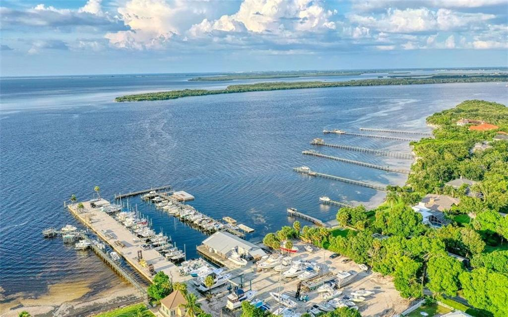 This is where the Manatee River, Tampa Bay and the Gulf of Mexico meet - Single Family Home for sale at 2316 Nw 85th St Nw, Bradenton, FL 34209 - MLS Number is A4445702