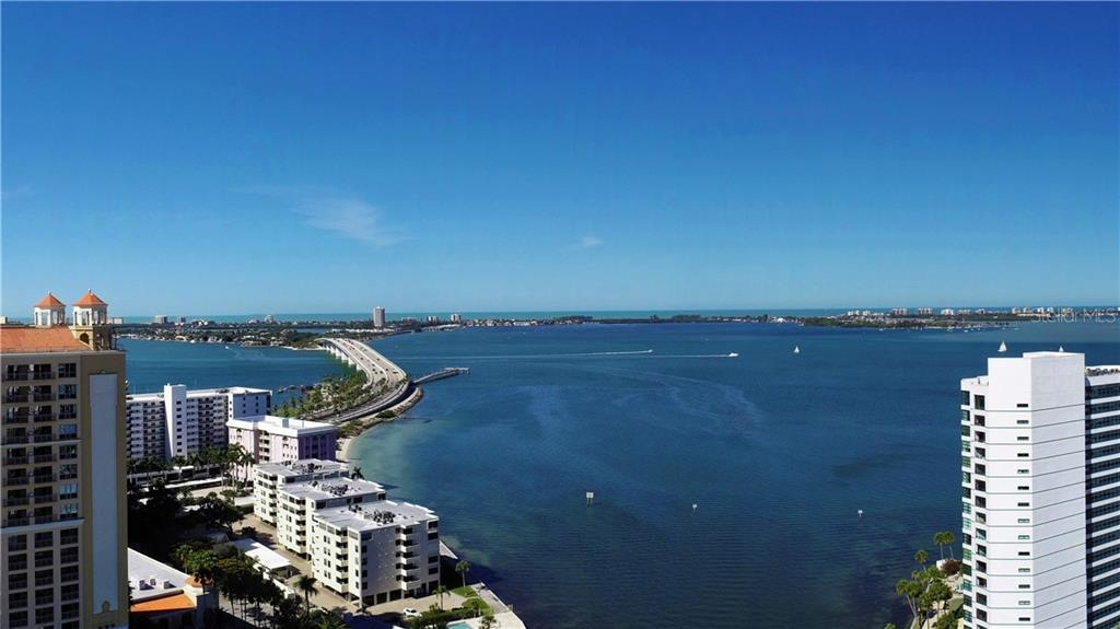 Condo for sale at 200 Quay Commons #ph1903, Sarasota, FL 34236 - MLS Number is A4446025