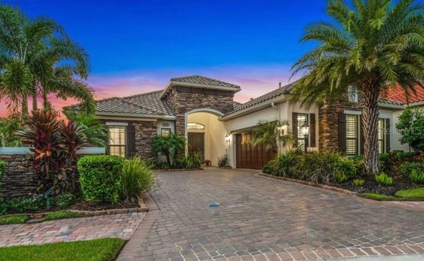 Sellers Property Disclosure - Single Family Home for sale at 16511 Berwick Ter, Lakewood Ranch, FL 34202 - MLS Number is A4448590