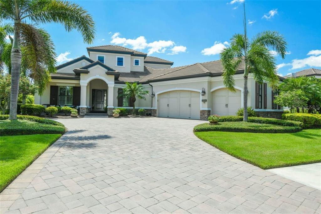 CDD Disclosure - Single Family Home for sale at 15408 Linn Park Ter, Lakewood Ranch, FL 34202 - MLS Number is A4451348