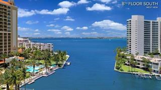 200 Quay Commons #802, Sarasota, FL 34236