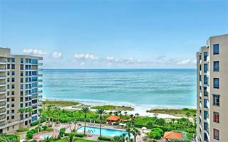 1281 Gulf Of Mexico Dr #1007, Longboat Key, FL 34228