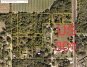 Vacant Land for sale at 12370 Us Highway 301 N, Parrish, FL 34219 - MLS Number is A4408776