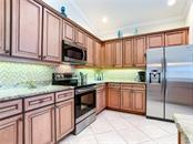 Gorgeous cabinetry! - Condo for sale at 9453 Discovery Ter #201c, Bradenton, FL 34212 - MLS Number is A4423314