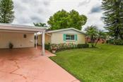 Front - Single Family Home for sale at 2424 Terry Ln, Sarasota, FL 34231 - MLS Number is A4429030