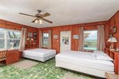 Master Bedroom - Single Family Home for sale at 755 N Shore Dr, Anna Maria, FL 34216 - MLS Number is A4436711