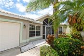 Site Plane - Single Family Home for sale at 4074 Via Mirada, Sarasota, FL 34238 - MLS Number is A4439141