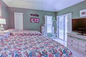 Look at the size of this room! Full slider doors allow direct access to private pool and jacuzzi. Such a great amount of space to enjoy- - Single Family Home for sale at 5109 76th St E, Bradenton, FL 34203 - MLS Number is A4443335