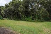 Here is your Preserve view-  Lot extends through the trees to a small community lake- It's all yours! 75 foot deep well in place for irrigation system. - Single Family Home for sale at 5109 76th St E, Bradenton, FL 34203 - MLS Number is A4443335