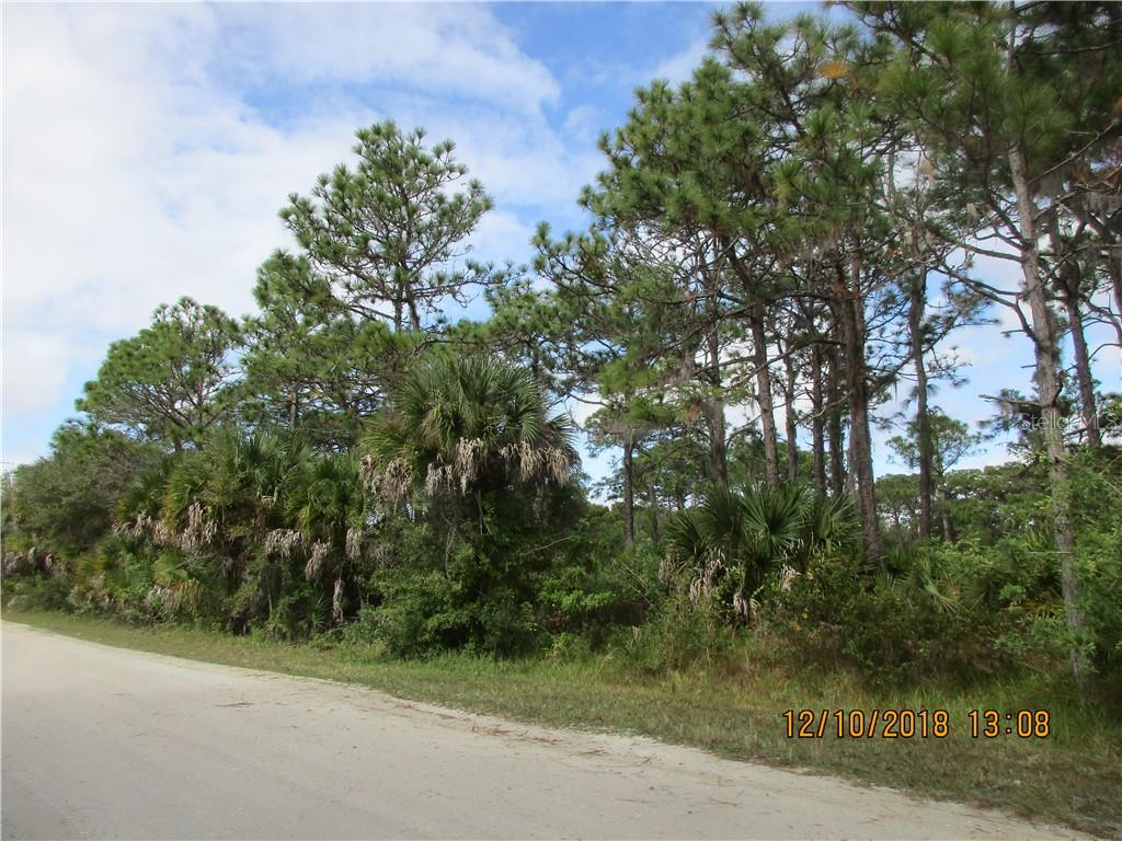 Vacant Land for sale at Lot 6 Twin Laurel Blvd, Nokomis, FL 34275 - MLS Number is N6103209